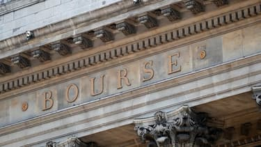 Le mauvais rapport sur l'emploi américain pèse sur le marché parisien