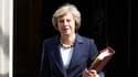La Première ministre veut désormais concrétiser le Brexit en se passant, si besoin est, du vote du Parlement.