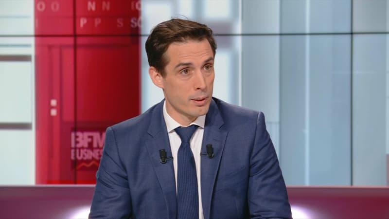 """On aura un pass sanitaire"", confirme Jean-Baptiste Djebbari"