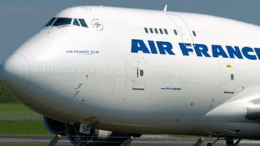 """Air France va autoriser les téléphones à bord, à condition d'activer le mode """"avion""""."""