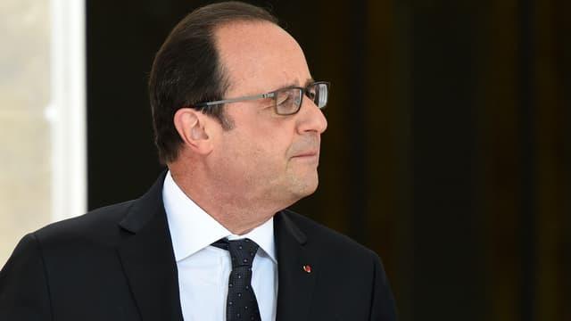 François Hollande a tenu à faire un effort pour la recherche