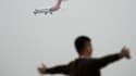 7 milliards de personnes sont attendues dans les airs en 2034.