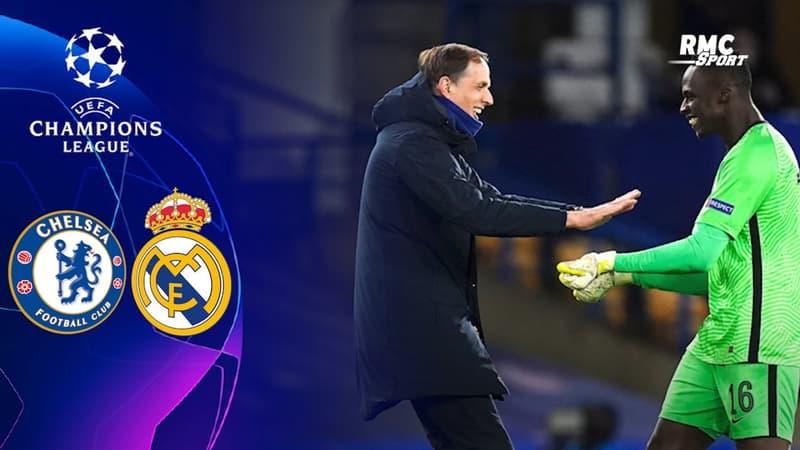 Chelsea - Real Madrid : À Chelsea, j'ai trouvé un club très fort savoure Tuchel