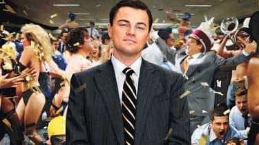 Le CNC considère que 'le Loup de Wall Street' est un film d'art et essai