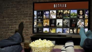 Le californien proposera une série française exclusive en 2015
