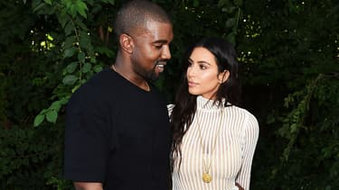Kanye West et Kim Kardashian accueilleront bientôt leur troisième enfant