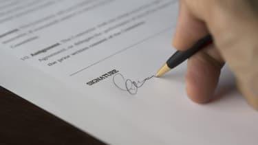 La Cour de cassation se montre exigeante vis à vis de l'employeur si le contrat n'a pas été signé.