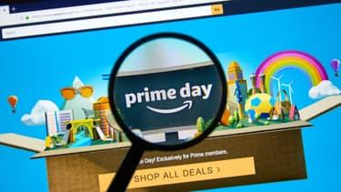 Amazon Prime Day c'est parti !
