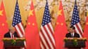 Les nouvelles tensions commerciales mettent fin à une trève récemment trouvée entre Washington et Pékin.