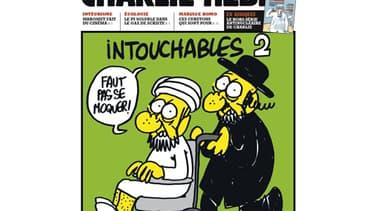 Charlie Hebdo Reactions Apres Les Caricatures De Mahomet