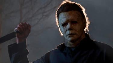 Le héros de Halloween est de retour.