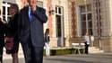 Jean-Pierre Raffarin est candidat à la présidence du Sénat après la victoire de la droite dimanche