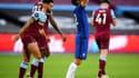 Chelsea-West Ham