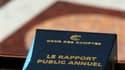 L'audit des finances publiques sera publié par la Cour des comptes début juillet, après le Conseil européen de fin juin, et non le 28 juin comme envisagé auparavant, un report qui serait lié à l'encombrement de l'agenda gouvernemental. /Photo d'archives/R