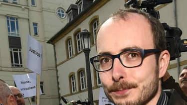 Antoine Deltour avait été condamné à un an de prison avec sursis. (Photo d'illustration)