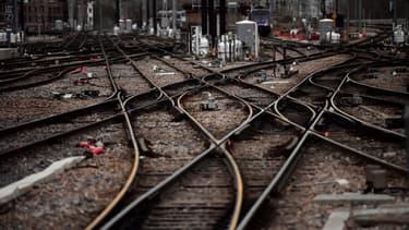 Les contestations se multiplient à la SNCF