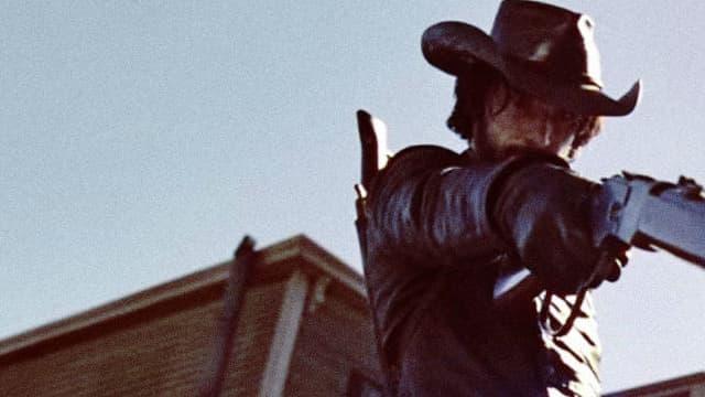 Westworld, la nouvelle série de HBO contient tous les ingrédients, dont la violence et le sexe.