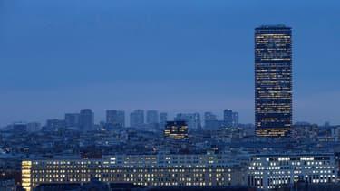 Un Parisien propose de supprimer un étage de la Tour Montparnasse avant de la déconstruire petit à petit.