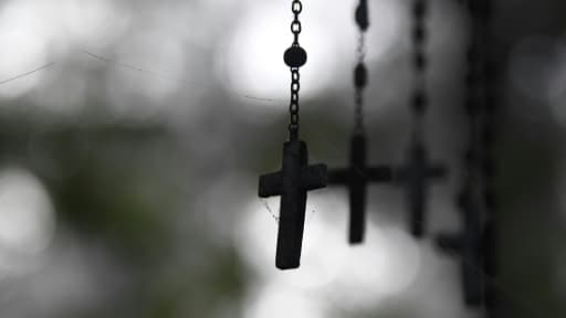 Des personnalités lancent un appel à la création d'une commission d'enquête sur les actes de pédophilie dans l'Eglise catholique en France