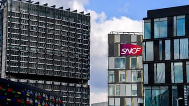 La SNCF vend certains de ses immeubles (photo d'illustration).