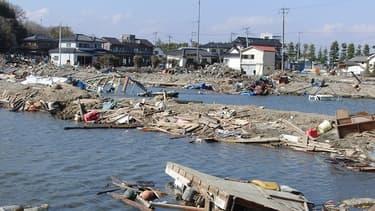 L'année 2011, avec le séisme au large du Japon et celui en Nouvelle-Zélande, fut l'une des plus coûteuses pour les assureurs.