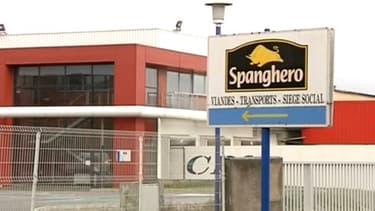 L'administrateur judiciaire a confirmé la suppression des 240 postes de la société Spanghero.