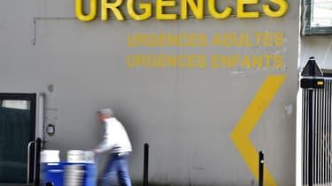 Une grève a été lancée depuis le 2 mai aux urgences du CHU d'Angers.
