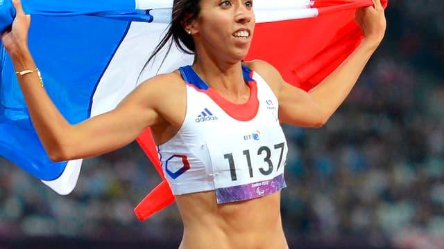 Assia El Hannouni et les Français sont rentrés lundi à Paris