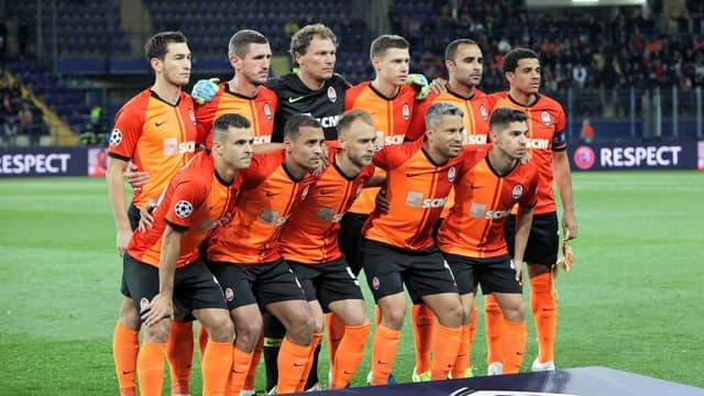Equipe Shakhtar