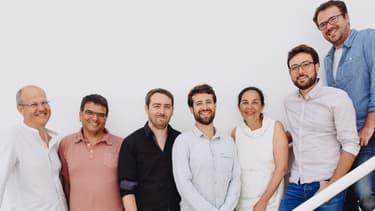 Le site vient de remporter le prix du concours lyonnais des Têtes chercheuses