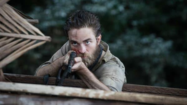 "Robert Pattinson dans ""The Lost City of Z"""