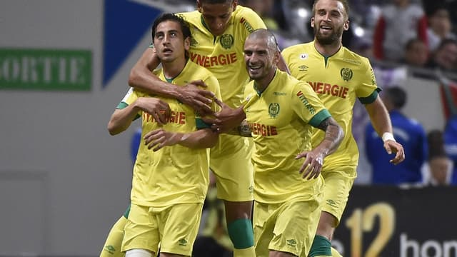 Bedoya, Bammou, Bessat et Deaux : y aura-t-il de la joie chez les Nantais dimanche soir face au PSG ?
