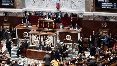 L'Assemblée nationale a voté dans la soirée du mardi 2 juin le texte permettant le dons de congés aux soignants.