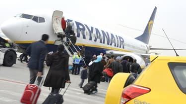 Ryanair estime avoir fait tout ce qu'elle pouvait pour lutter contre l'ébriété des passagers, et renvoie la balle aux aéroports.