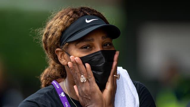 Serena Williams va tenter de décrocher un 24e Grand Chelem à Wimbledon.