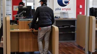 L'Insee prévoyait fin juin un taux de chômage à 8,3% fin 2019, en diminution de 0,5 point sur un an.
