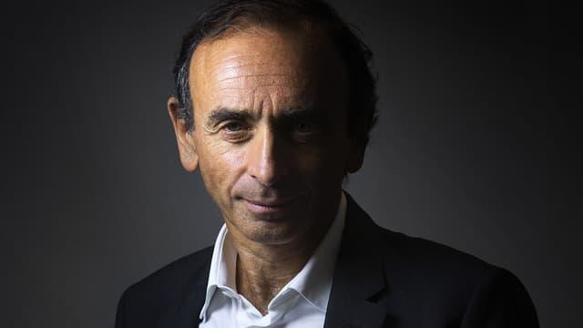 Éric Zemmour, futur candidat en 2022?