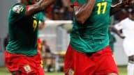 Le Cameroun a assuré sa place en quart de finale.