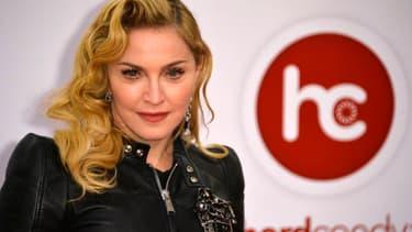 Madonna est, financièrement, la reine de la pop.