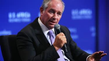 Stephen Schwarzman a reçu la plus forte rémunération jamais accordée à un dirigeant d'un fonds d'investissement coté en Bourse.