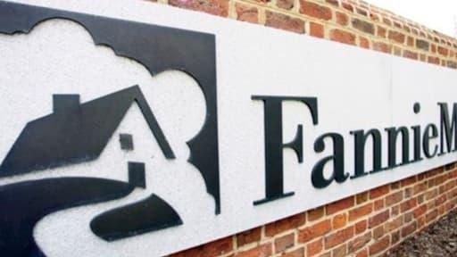 Fannie Mae et Freddie Mac sont des organismes para-publics qui participent au financement des programmes immobiliers américains.