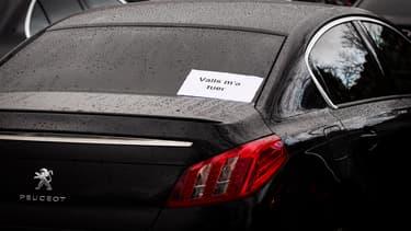 Uber a reconnu avoir payé des chauffeurs alors qu'ils ne travaillaient pas, pour soutenir leur mouvement de protestation contre des mesures gouvernementales.