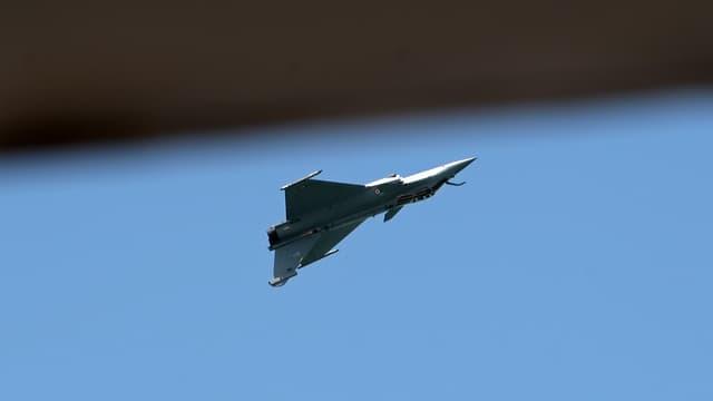 L'Inde, le Qatar et l'Egypte se sont déjà laissés séduire par cet avion.