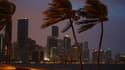L'ouragan Irma se rapproche de Miami