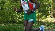 Le Français d'origine kenyanne a décroché son billet pour les Jeux de Pékin.