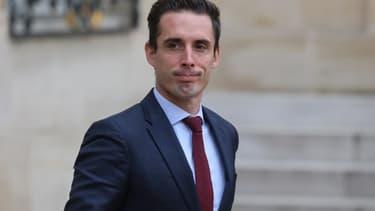Jean-Baptiste Djebarri