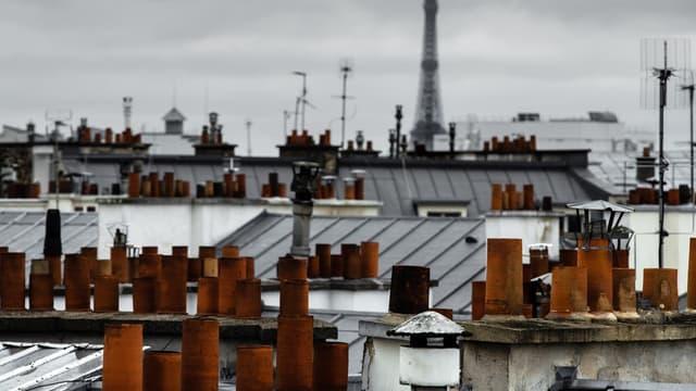 Pour lutter contre la propagation du virus, les Français doivent rester chez eux.