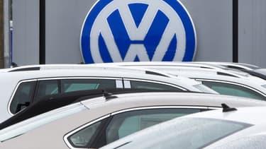 Volkswagen cherche à solder une partie de ses litiges aux États-Unis