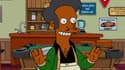 Le personnage Apu - Image d'illustration
