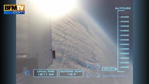 Un Iphone 6 chute depuis la stratosphère sans dommage
